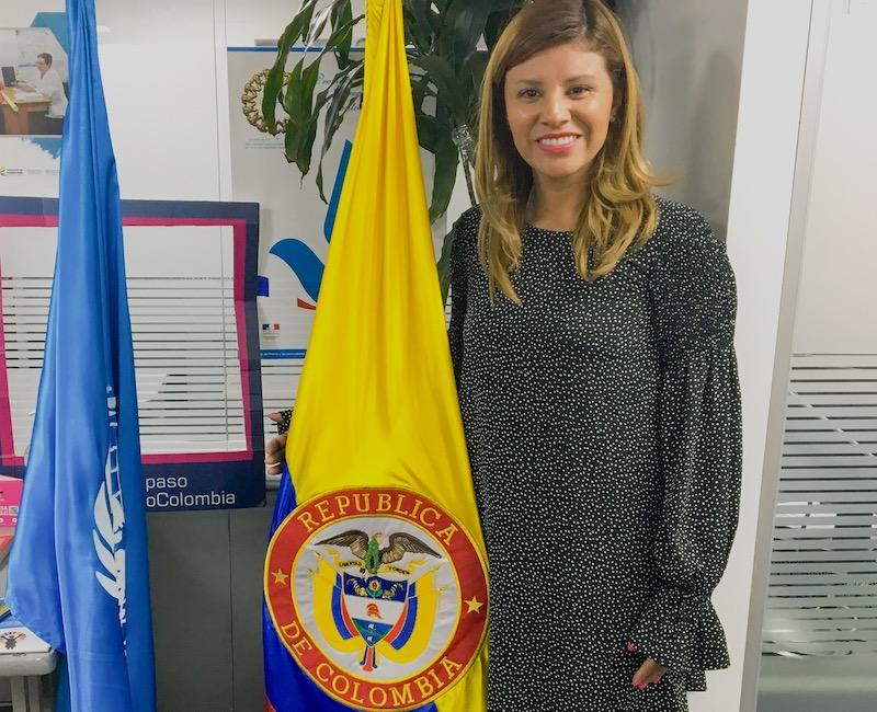 Sobre KIF Colombia