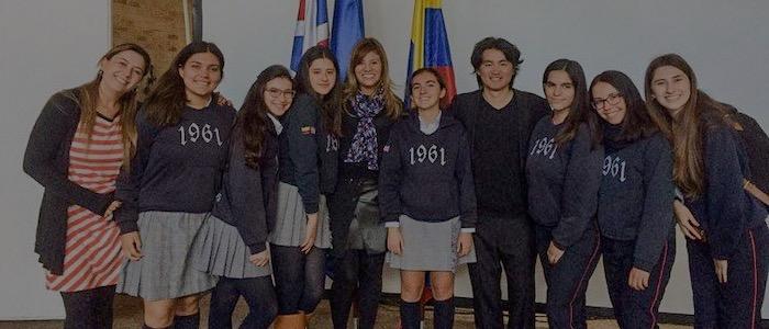 Fomento del liderazgo juvenil