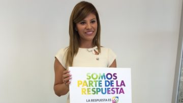 Appointed as Colombia's Goodwill Ambassador